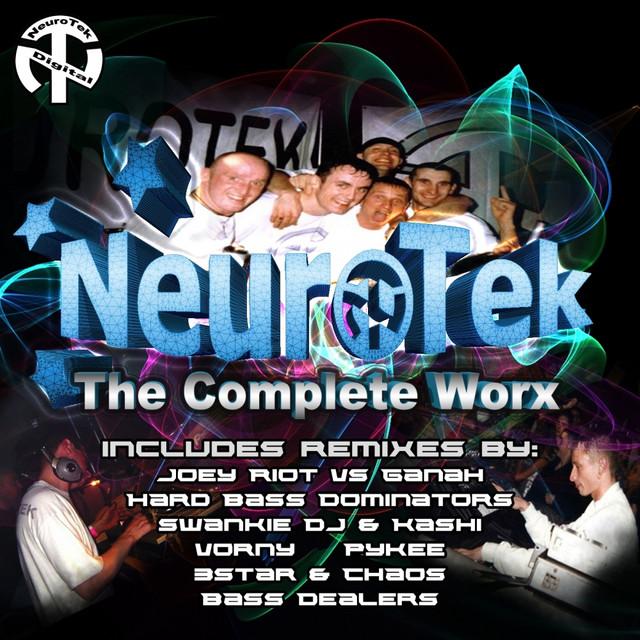 NeuroTek tickets and 2018 tour dates