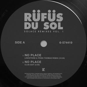 Solace (Remixes, Vol. 1) Albümü