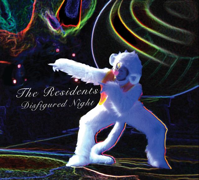 Disfigured Night