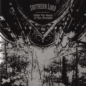 Within The Church Of Thee Overlords II album