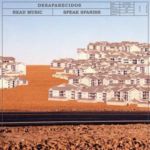 Read Music/Speak Spanish album