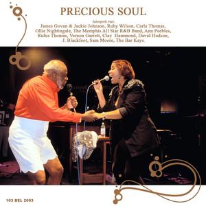 Precious Soul