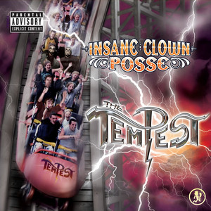 The Tempest Albumcover
