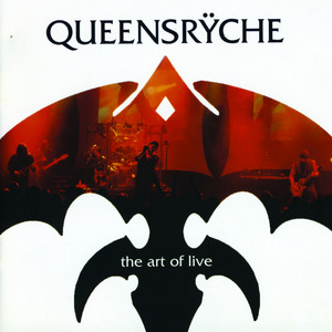 The Art of Live Albumcover