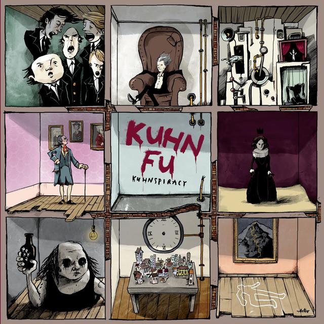 Kuhn Fu