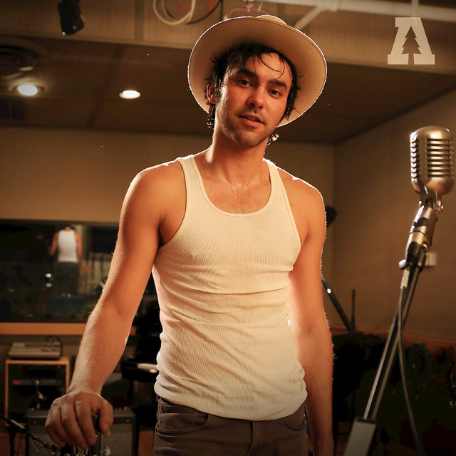 Shakey Graves on Audiotree Live (2013)