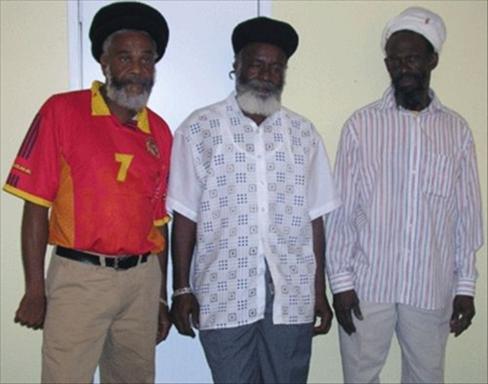 The Abyssinians
