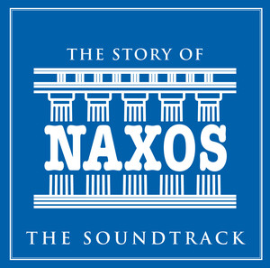 The Story of Naxos (The Soundtrack) album