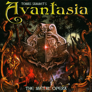 The Metal Opera album