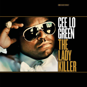 CeeLo Green The Lady Killer Theme (intro) cover