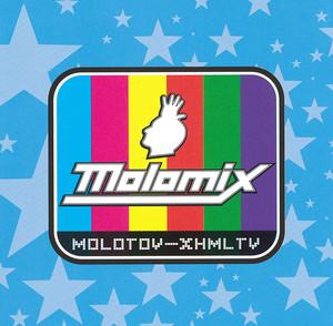 Molomix album