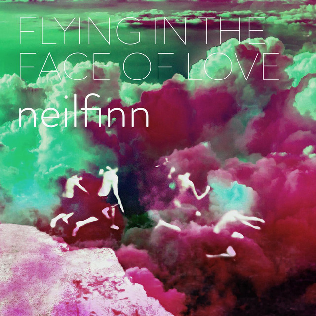 Artwork for Flying in The Face of Love by Neil Finn