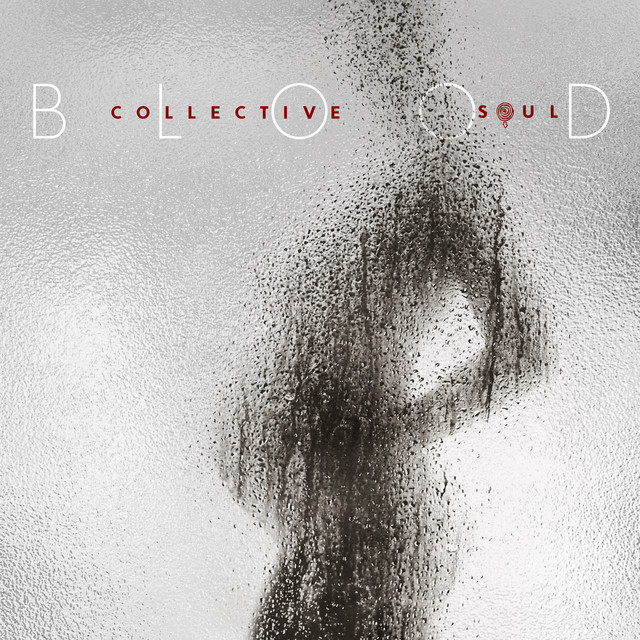 Album cover for Blood by Collective Soul