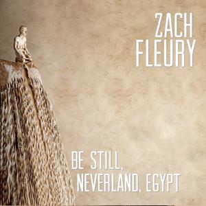 Zach Fleury