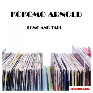 Long And Tall album