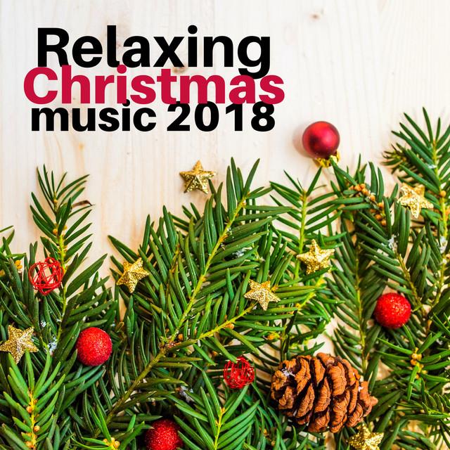 Relaxing Christmas Music.Relaxing Christmas Music 2018 Relaxing Christmas Piano