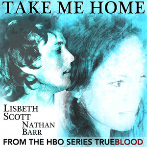 Take Me Home - Lisbeth Scott