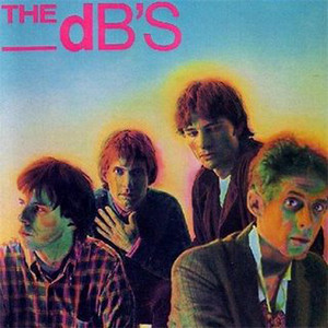 Stands For Decibels - The dB's