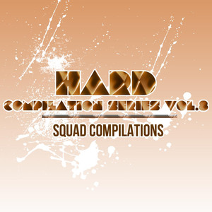 Hard Compilation Series Vol. 8 Albumcover