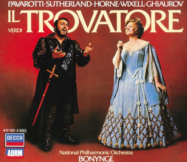 Verdi: Il Trovatore (2 CDs)