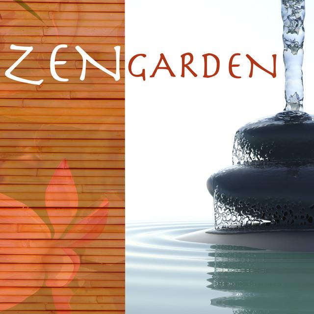 Zen Garden - Soothing Sounds of Nature for Inner Harmony Wellness Albumcover