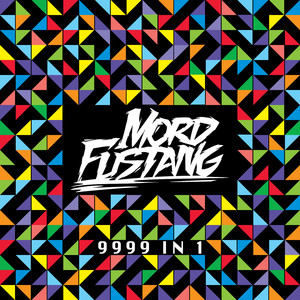 Copertina di Mord Fustang - Pop (feat. LIINKS)