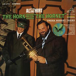 The Horn Meets the Hornet album