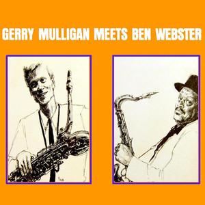 Gerry Mulligan Meets Ben Webster album