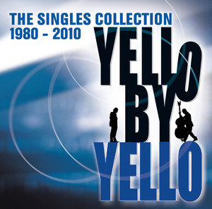 Yello By Yello - The Singles Collection 1980-2010 album
