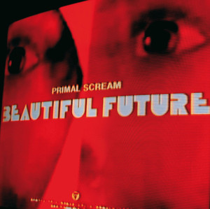 Beautiful Future album