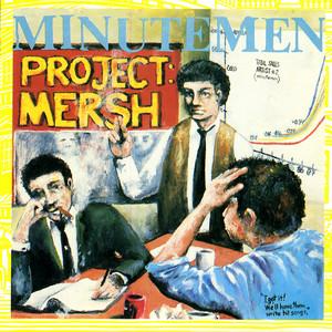 Project: Mersh album