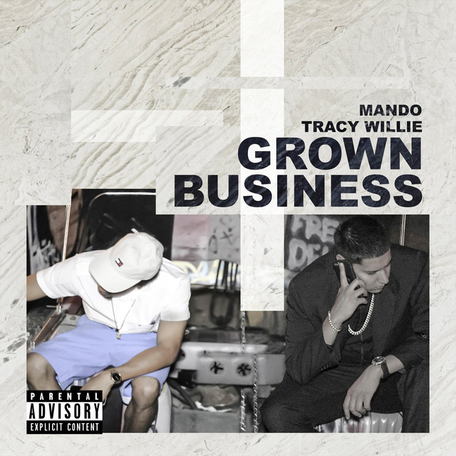 Grown Business