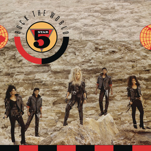 Rock the World album
