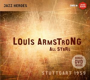 Jazz Heroes: Louis Armstrong All Stars (Live) Albümü