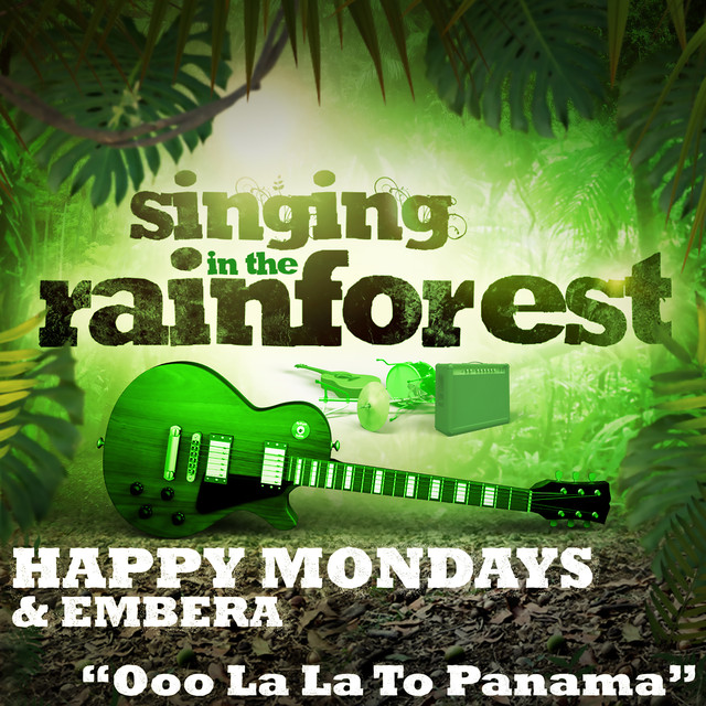 """Ooo La La to Panama (From """"Singing in the Rainforest"""")"""