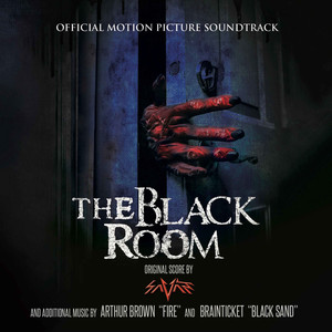 The Black Room (Original Motion Picture Soundtrack)