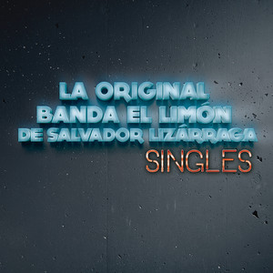 La Original Banda El Limón de Salvador Lizárraga, Jenni Rivera El Destino cover