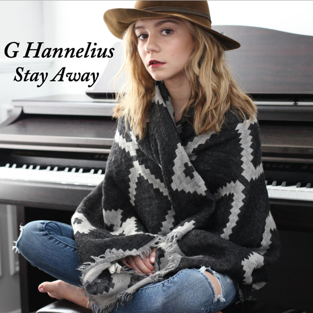 G Hannelius on Spotify