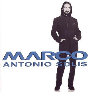 Marco Antonio Solis - Marco Antonio Solís