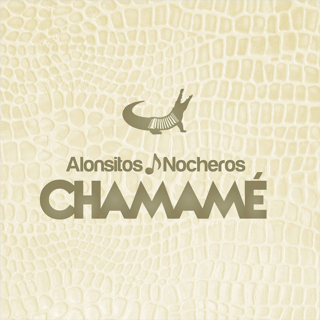 Chamame Albumcover