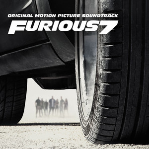 Furious 7: Original Motion Picture Soundtrack - Wiz Khalifa