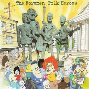 Folk Heroes album