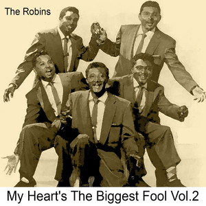 My Heart's The Biggest Fool, Vol. 2 album