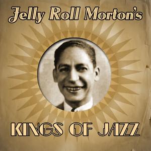Jelly Roll Morton's Kings Of Jazz album