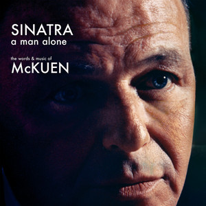 A Man Alone: The Words And Music Of McKuen Albumcover