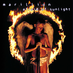 Afraid of Sunlight album