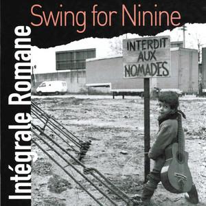 Swing for Ninine (Intégrale Romane, vol. 1) album