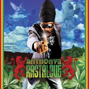 Rasta Love album