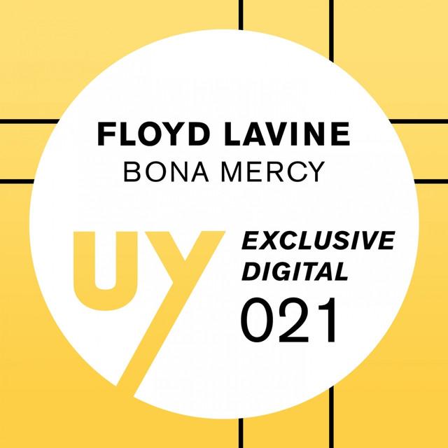 Floyd Lavine