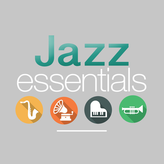 Jazz Essentials Albumcover